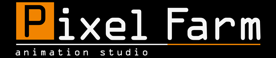 Pixelfarm 3D animation studio